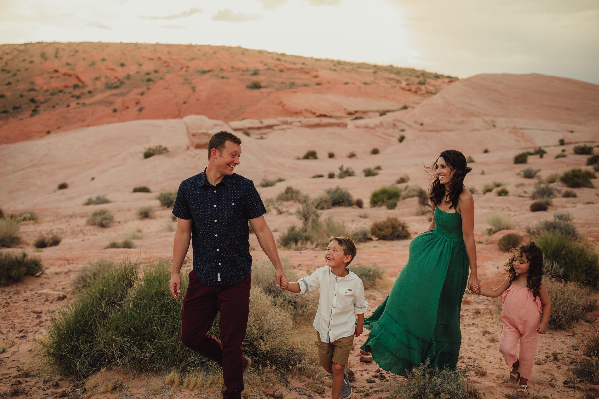 gorgeous family photos washington photographer