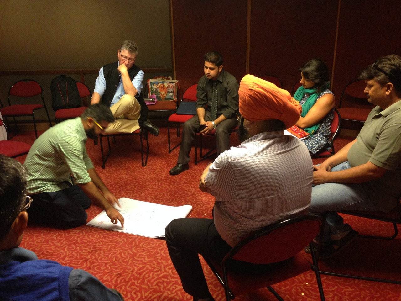prep day circle Delhi October 2015.jpg