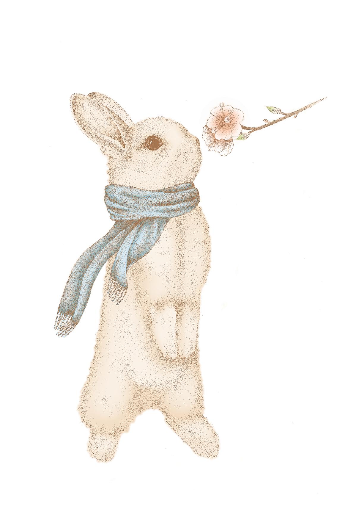 Curious Blue Rabbit.png