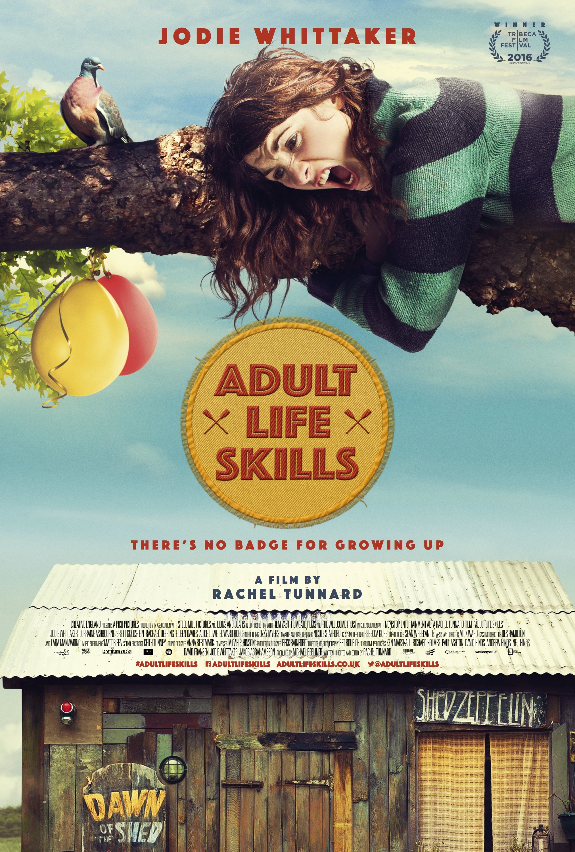 Copy of Adult Life Skills