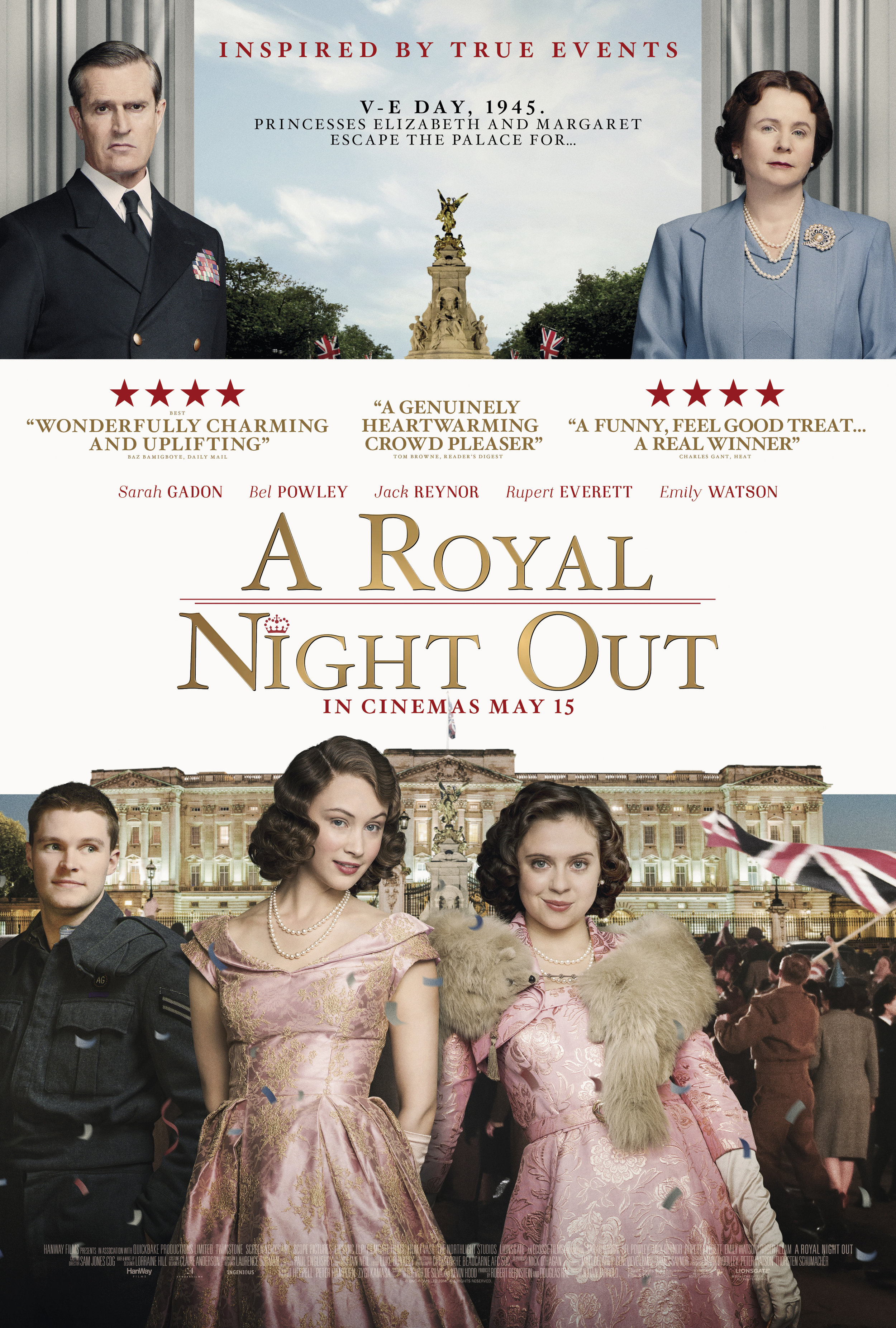 Copy of A Royal Night Out