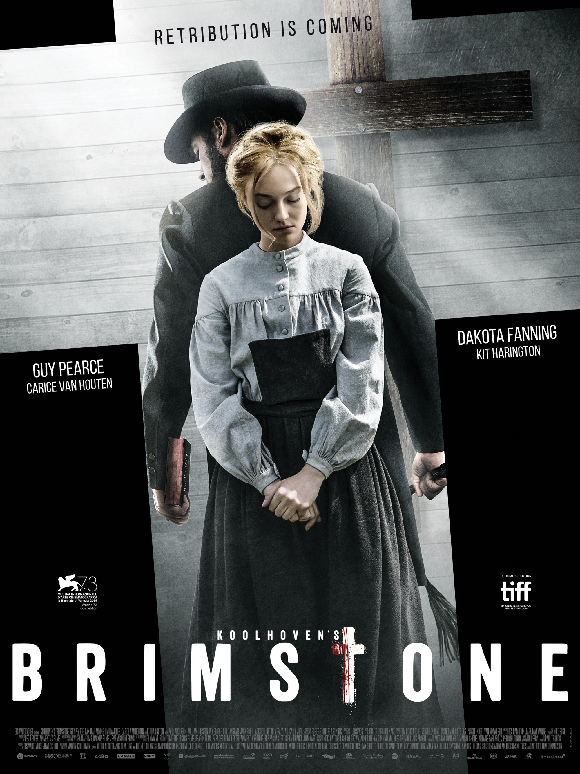 Copy of Brimstone