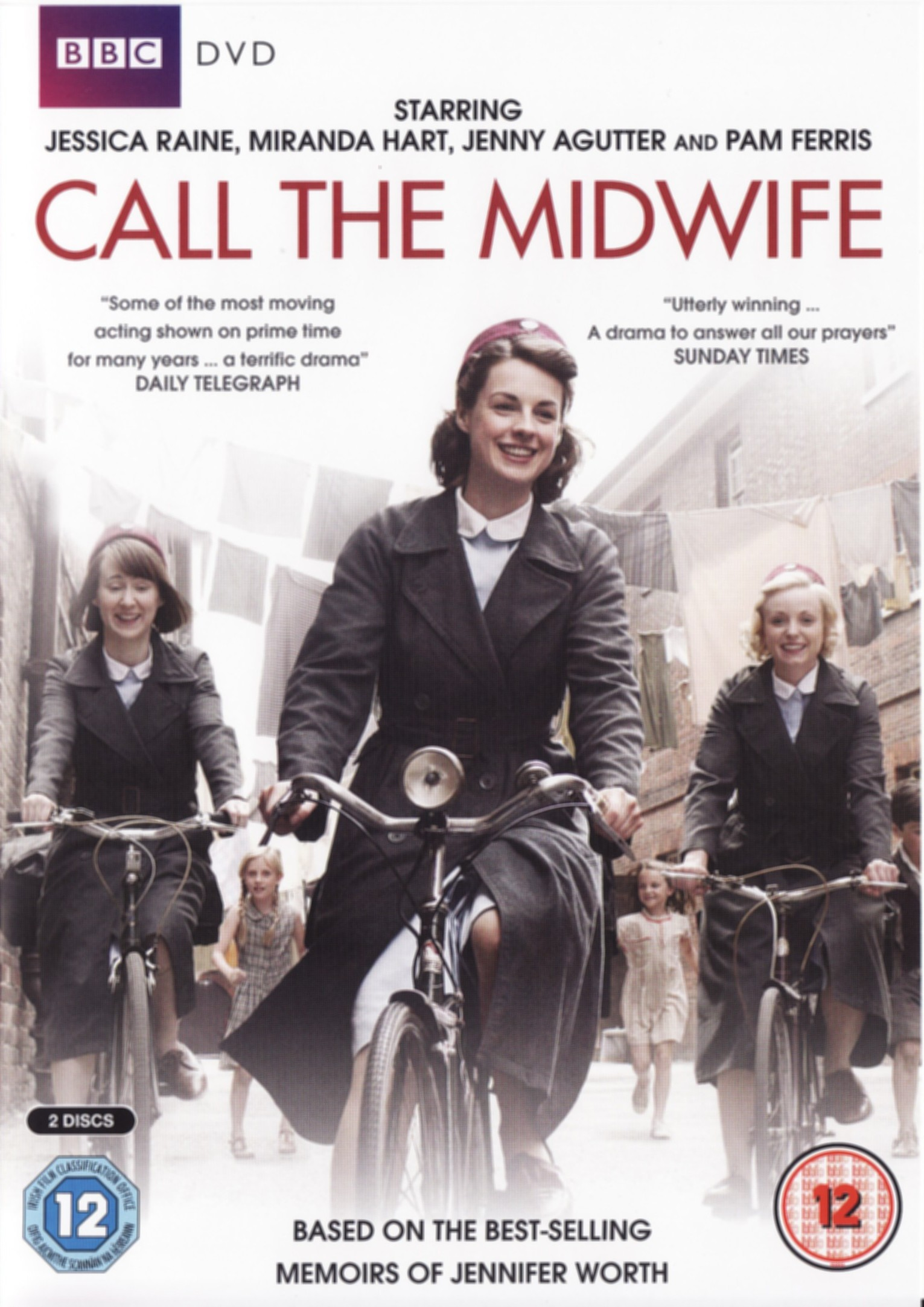Copy of Call The Midwife