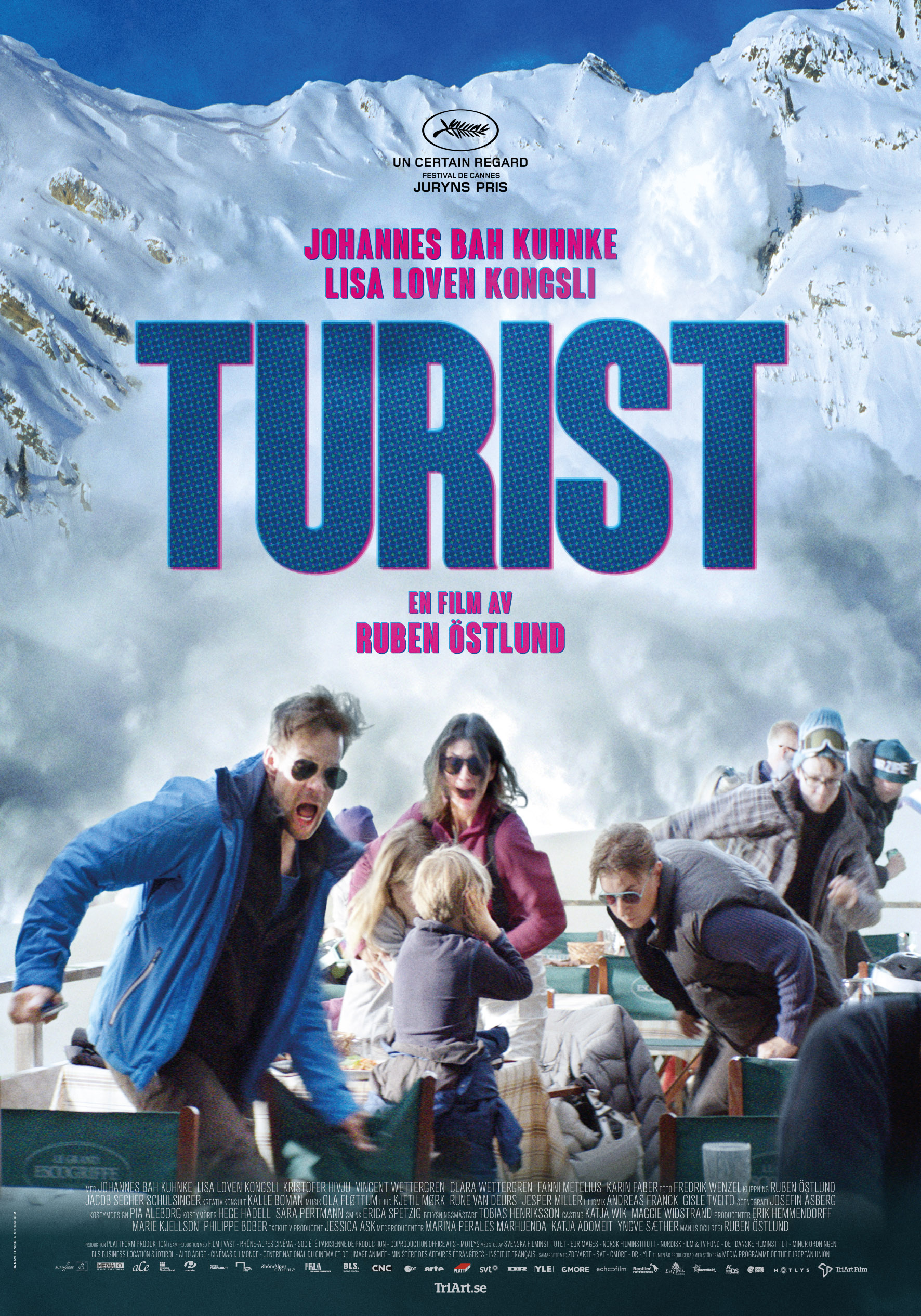 Copy of Turist