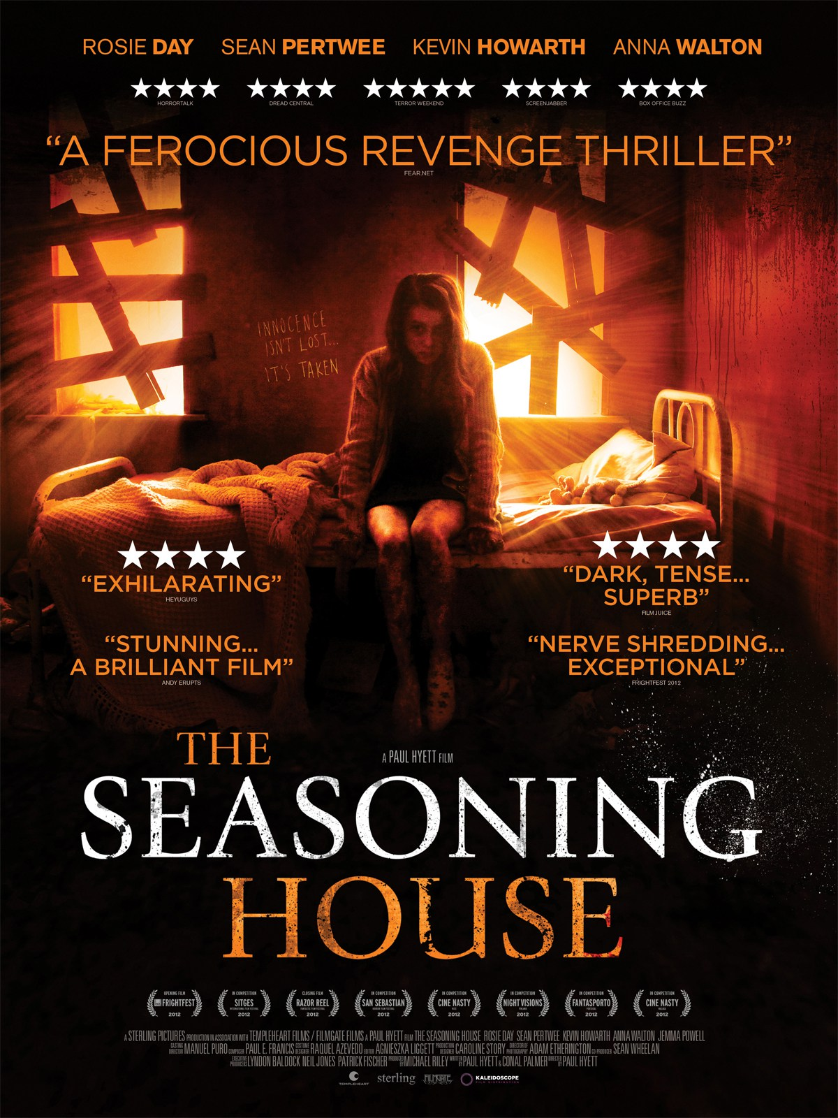 Copy of The Seasoning House