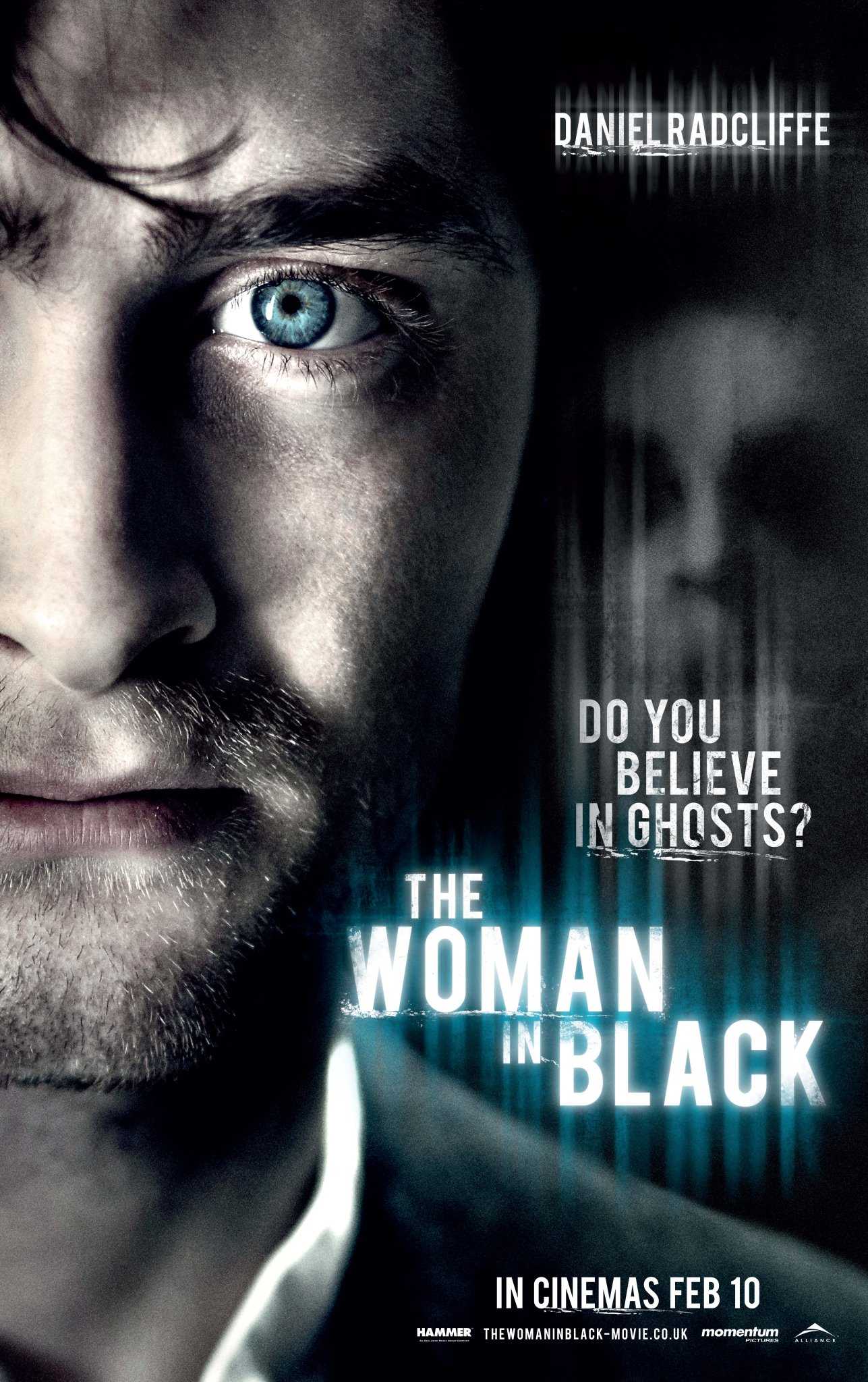 Copy of The Woman In Black