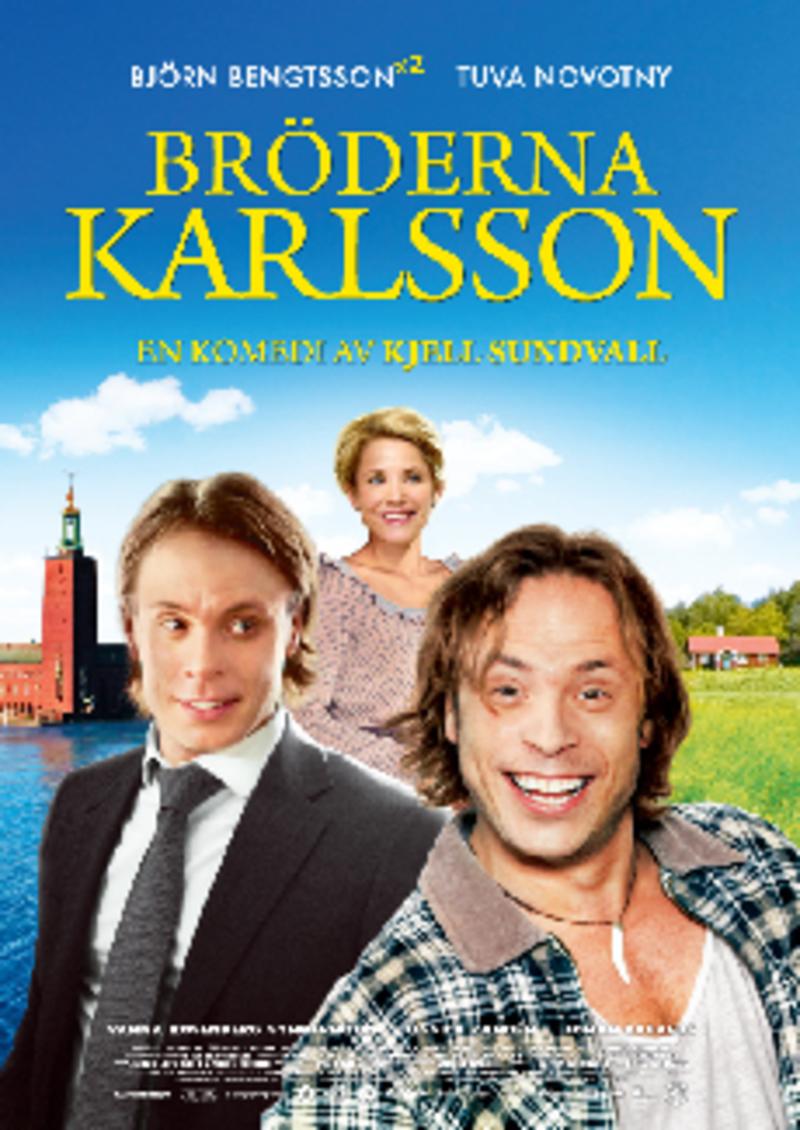 Copy of Bröderna Karlsson