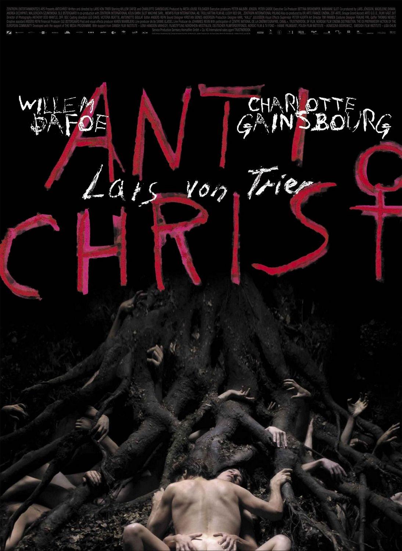 Copy of Antichrist
