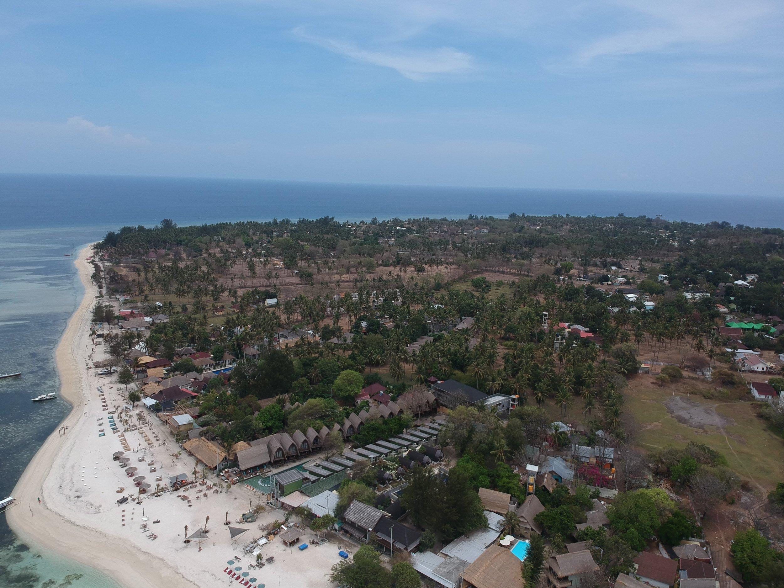 James Buchanan | That magical island