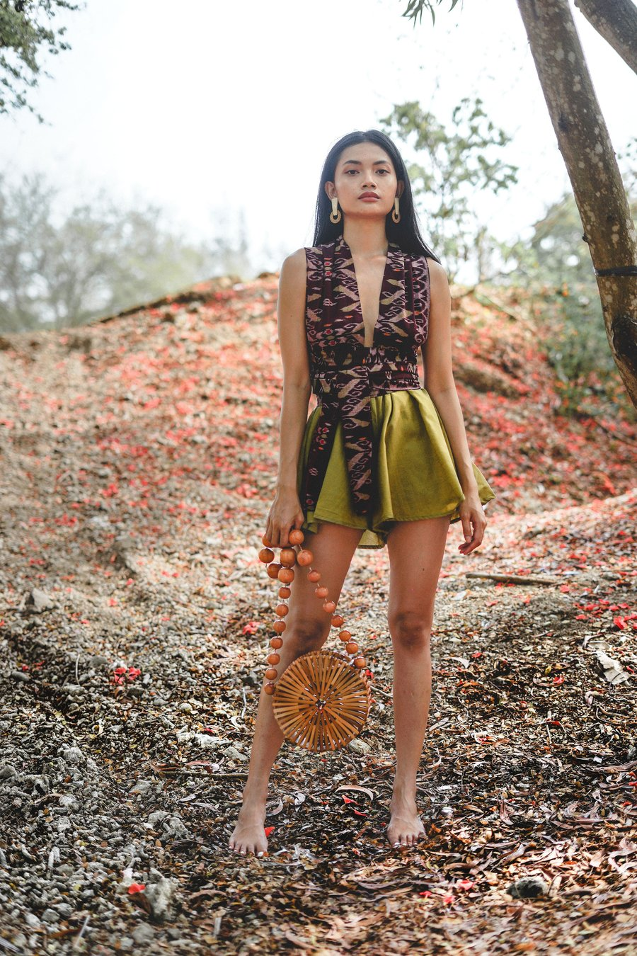 Mahara Is A Collection Revitalizing Ikat For The 21st Century |  stateofmahara.com