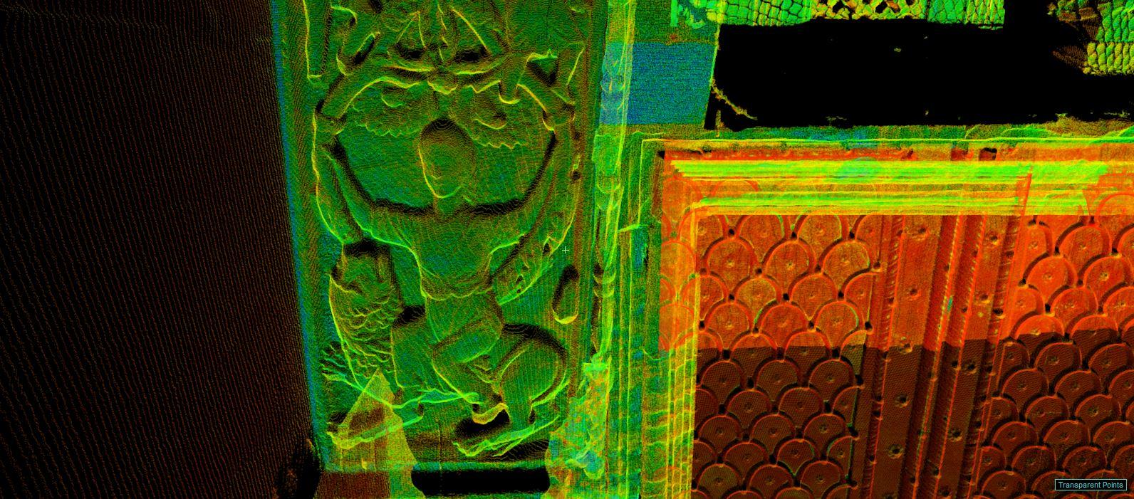 Venezia Basilica di San Marco-laser scanner-modellazione 3De X.JPG