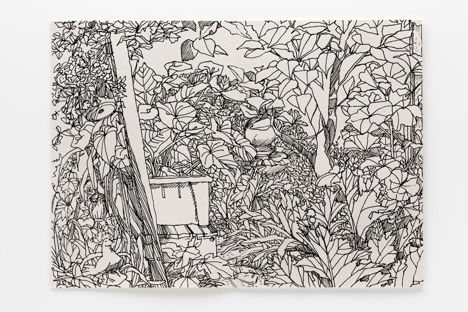Garden – Gulgamree, Mudgee 2017