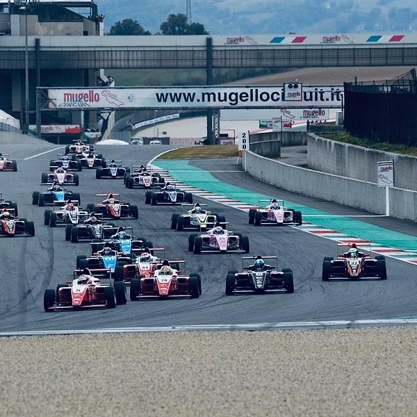 Italian F4 Championship -
