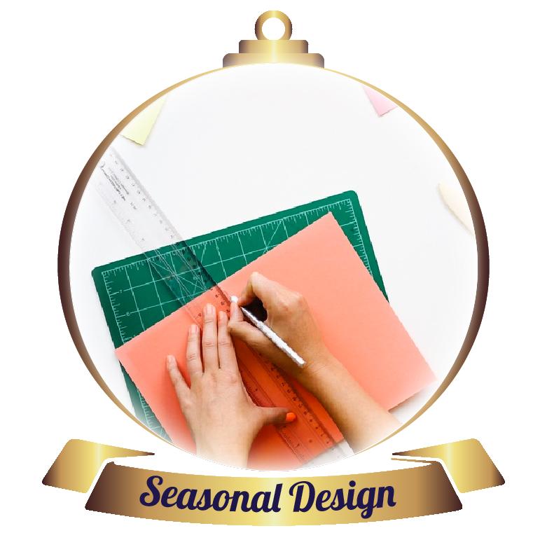 Seasonal Design