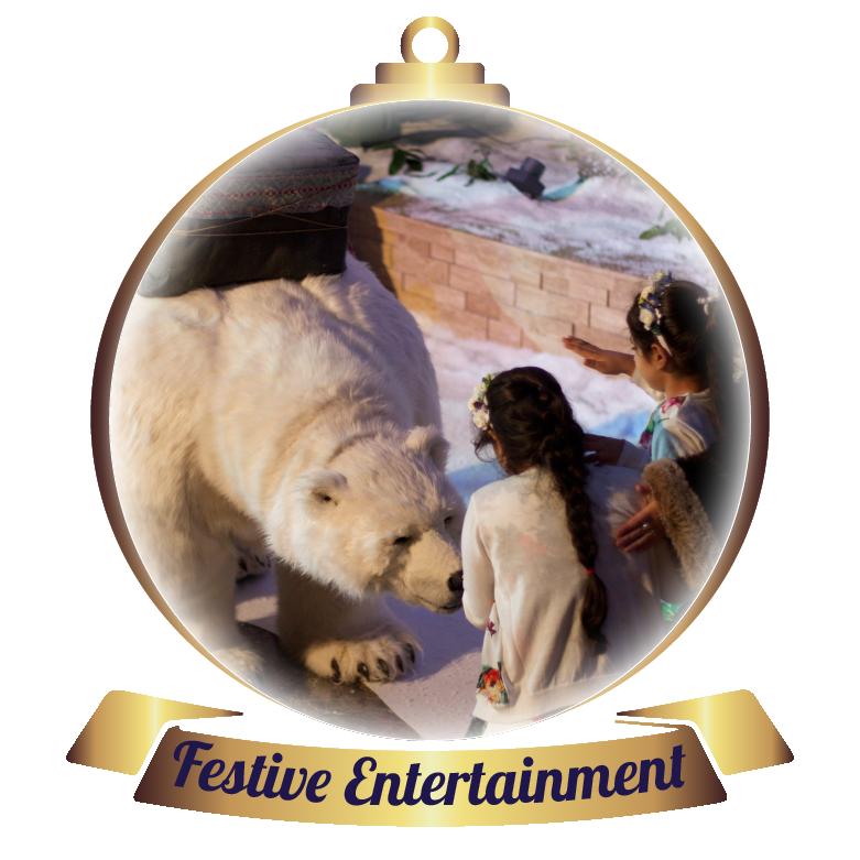 Festive Entertainment