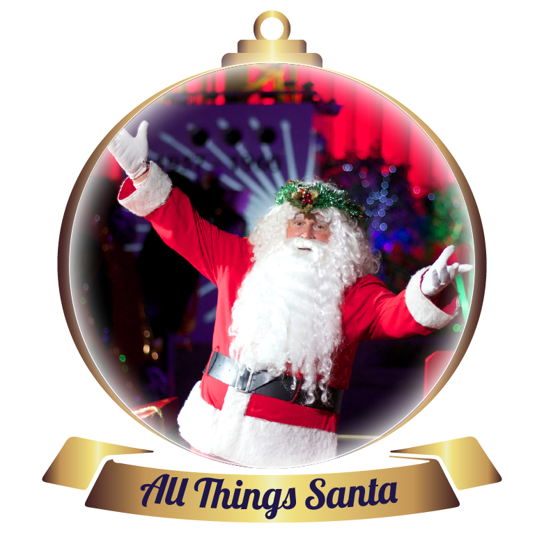 All Things Santa
