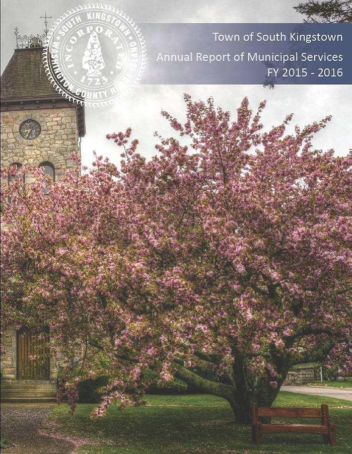 Annual Report of Municipal Services.png