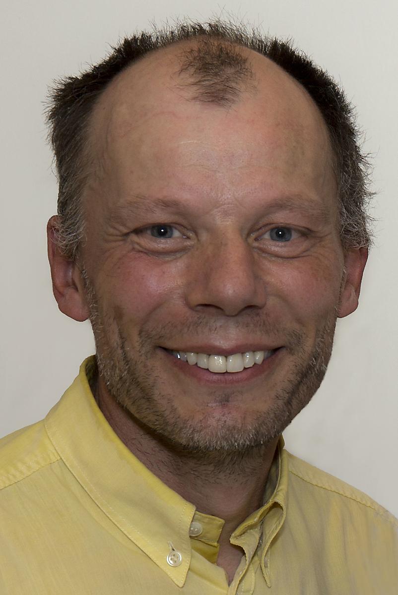Andreas Rechsteiner  Verwaltungsrat Mitglied