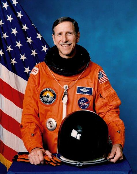 Richard O. Covey