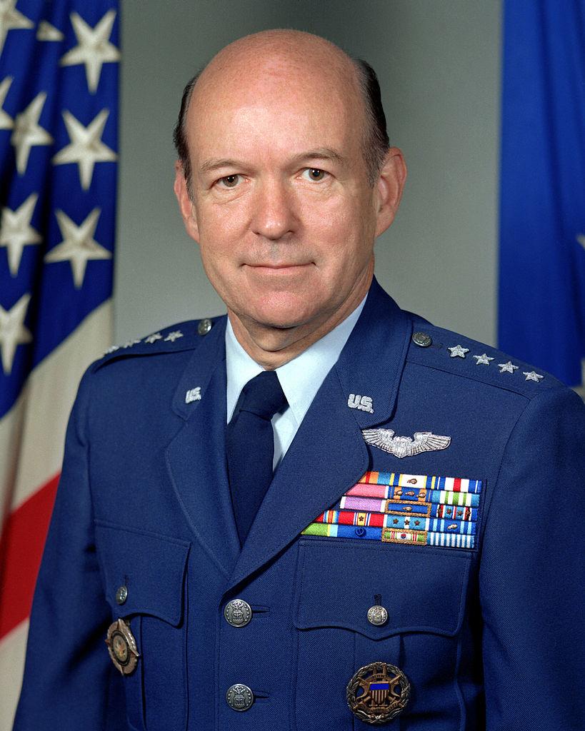 General William Smith