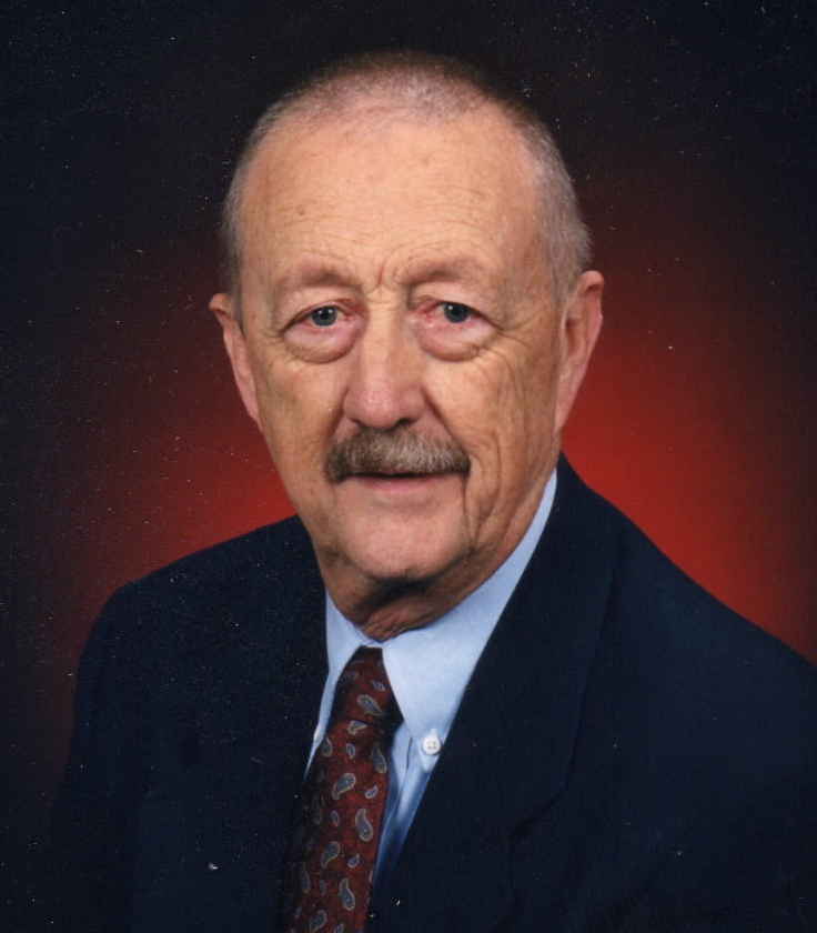 Dr. Jerry Robinson