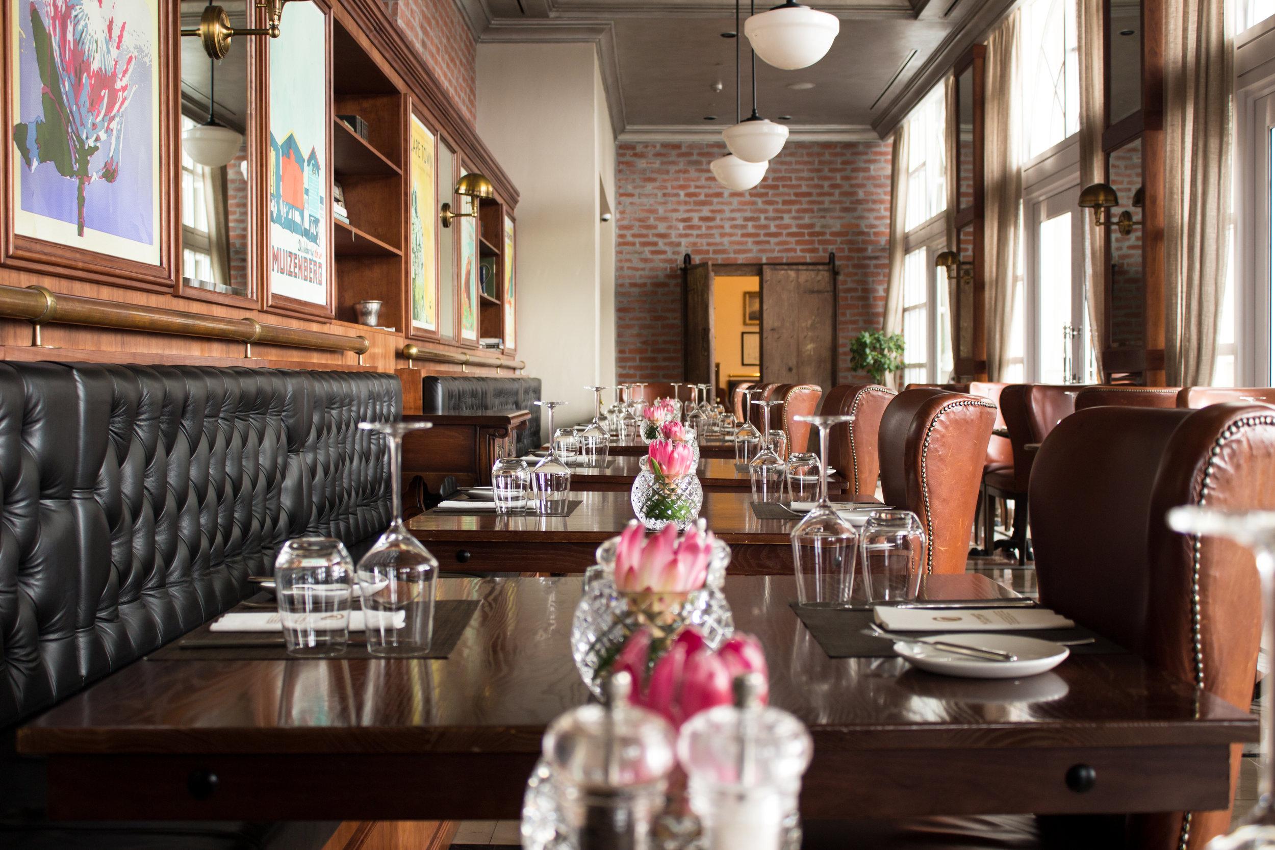 Restaurants - Fast Food Restaurants, Casual DiningLearn More