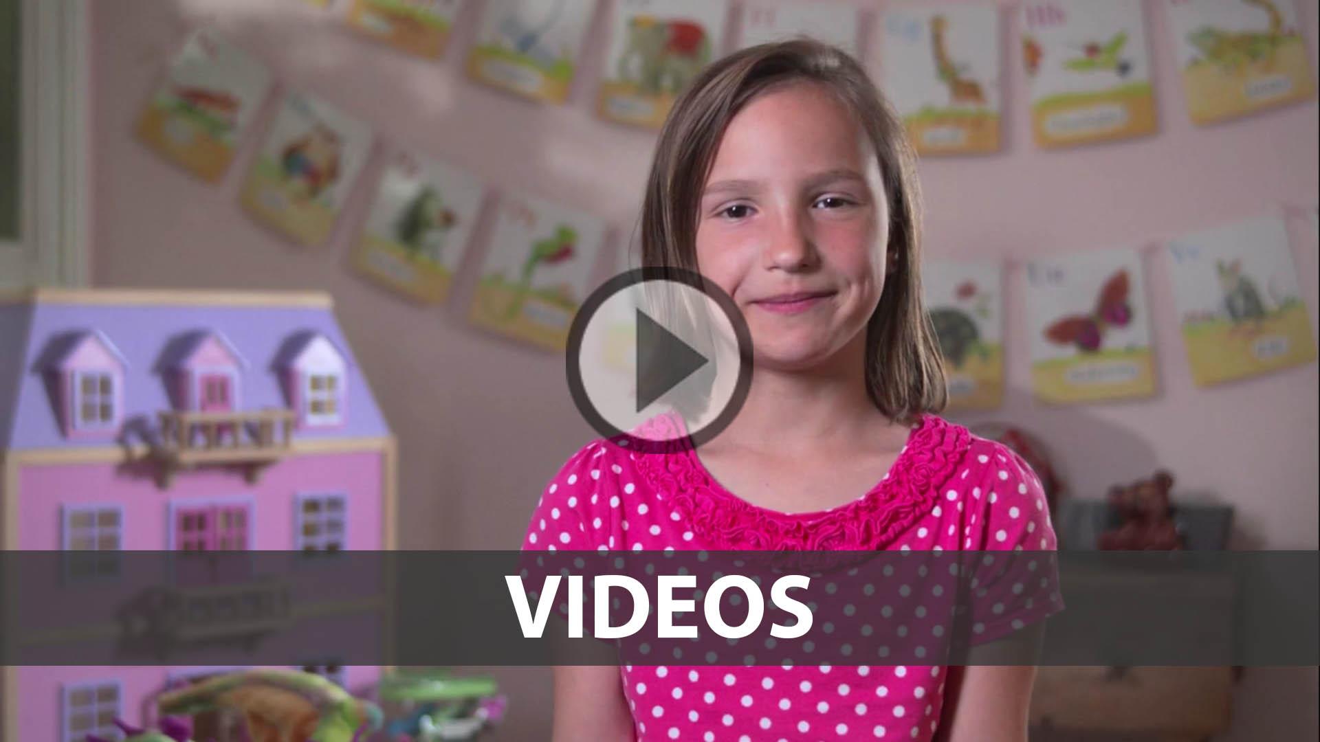 Lerman Productions Videos