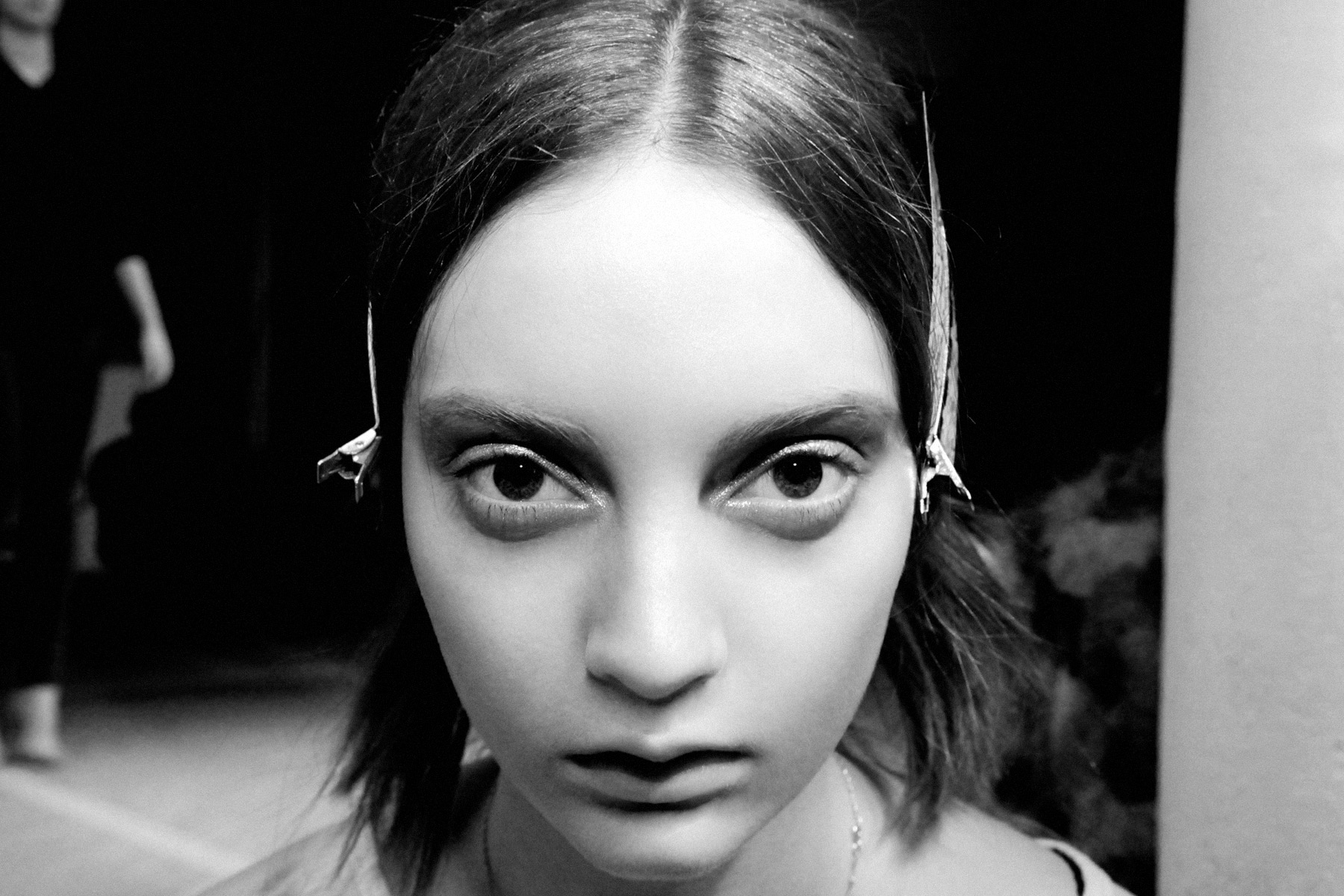 Model Codie Young