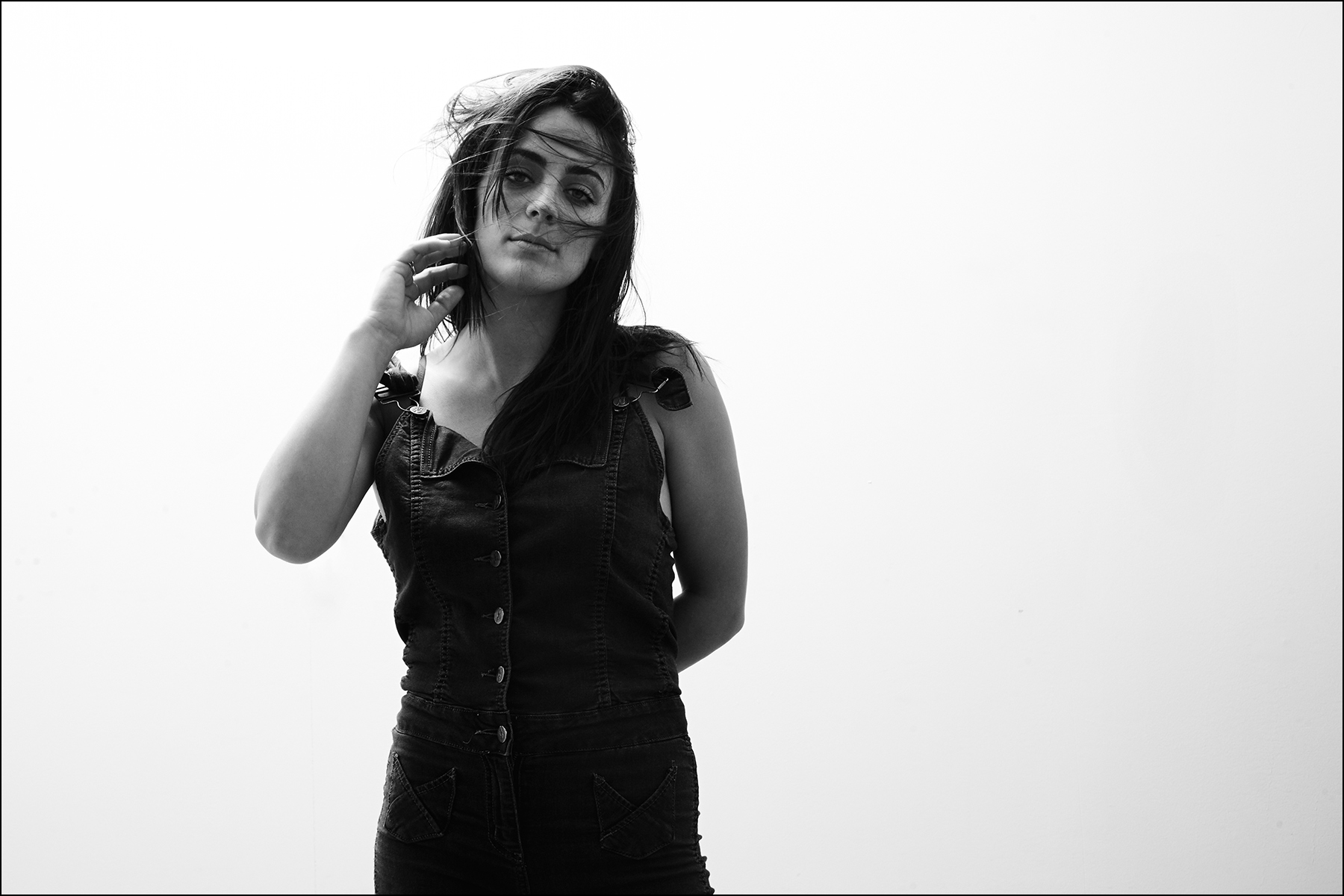 Musician Breanna Barbara