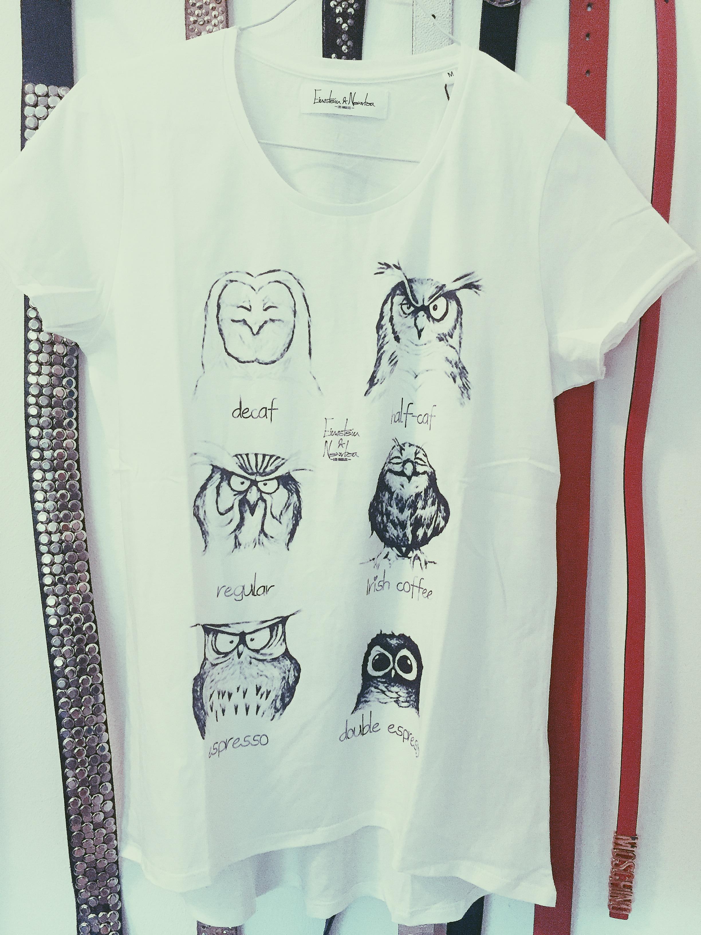 T-Shirt von Jessie