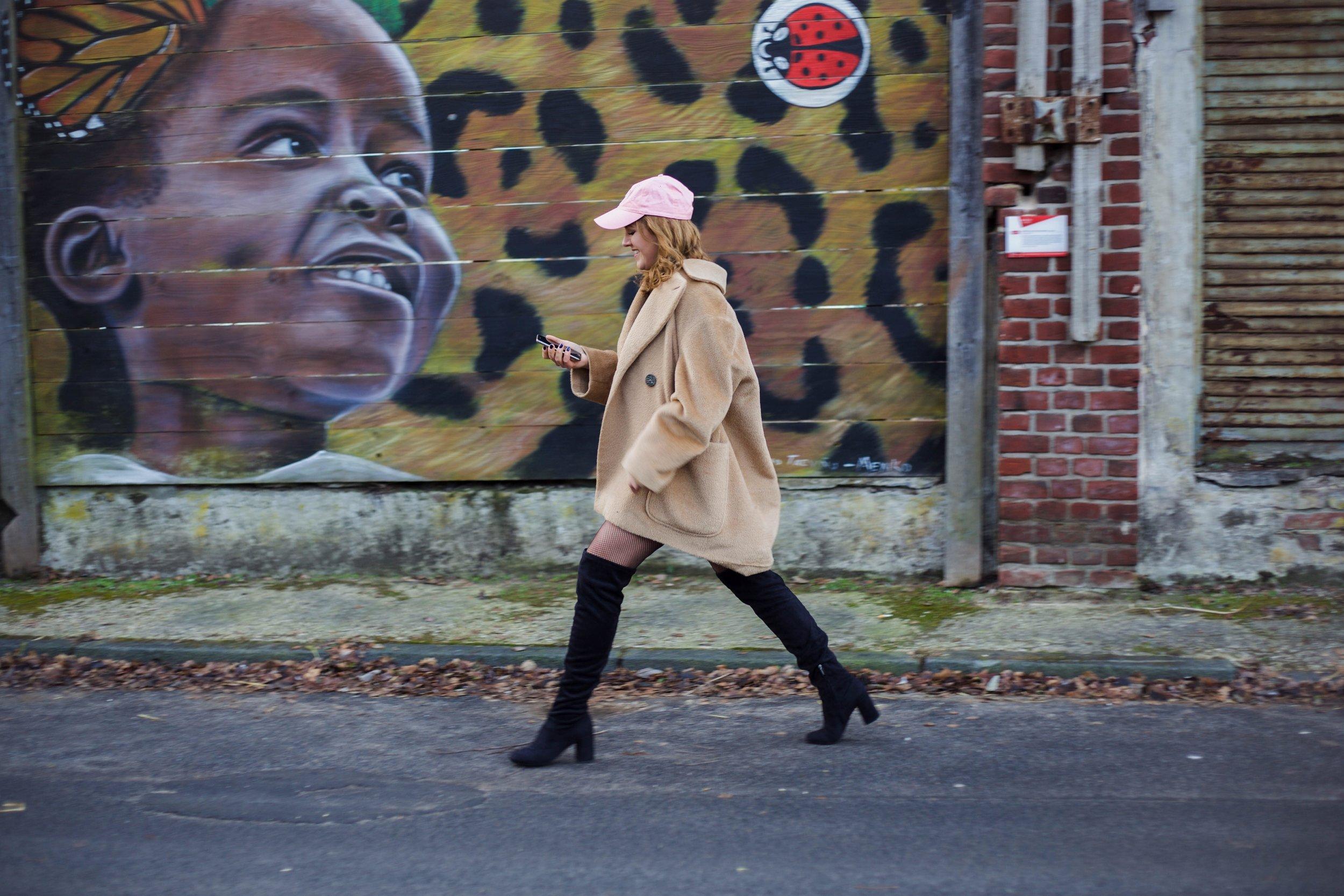 Fashion-Week Blogger-Style be like