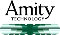 Our thanks to concert sponsor  AMITY TECHNOLOGY