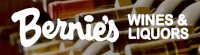 Our thanks to concert sponsor  BERNIE'S WINES & LIQUOR