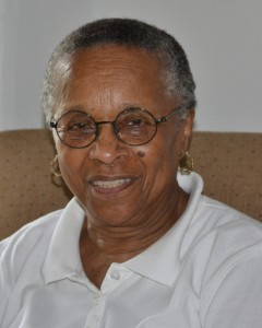 Joan Southgate. Photo by Black/Land Project (c) 2011