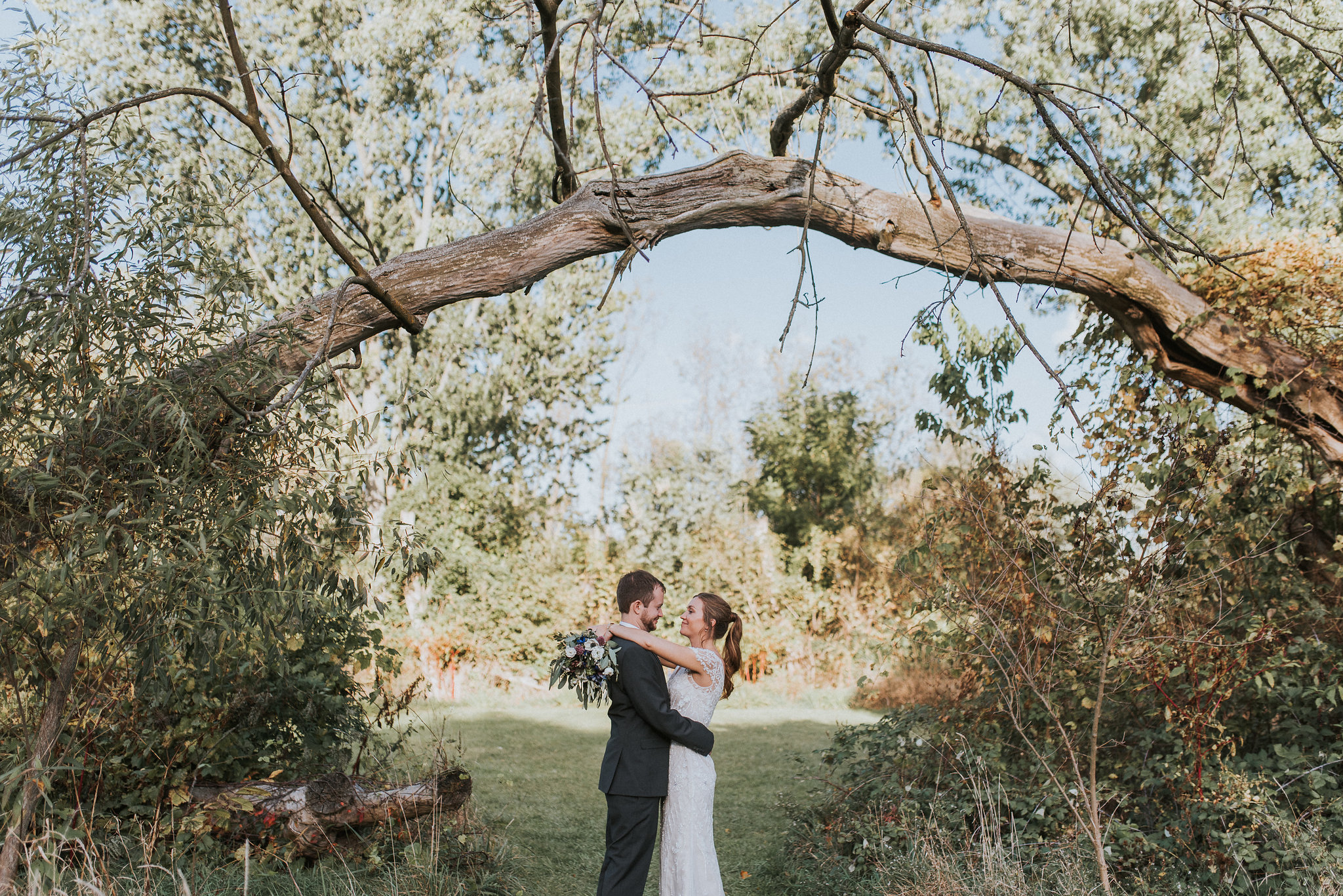 Wedding Packages -