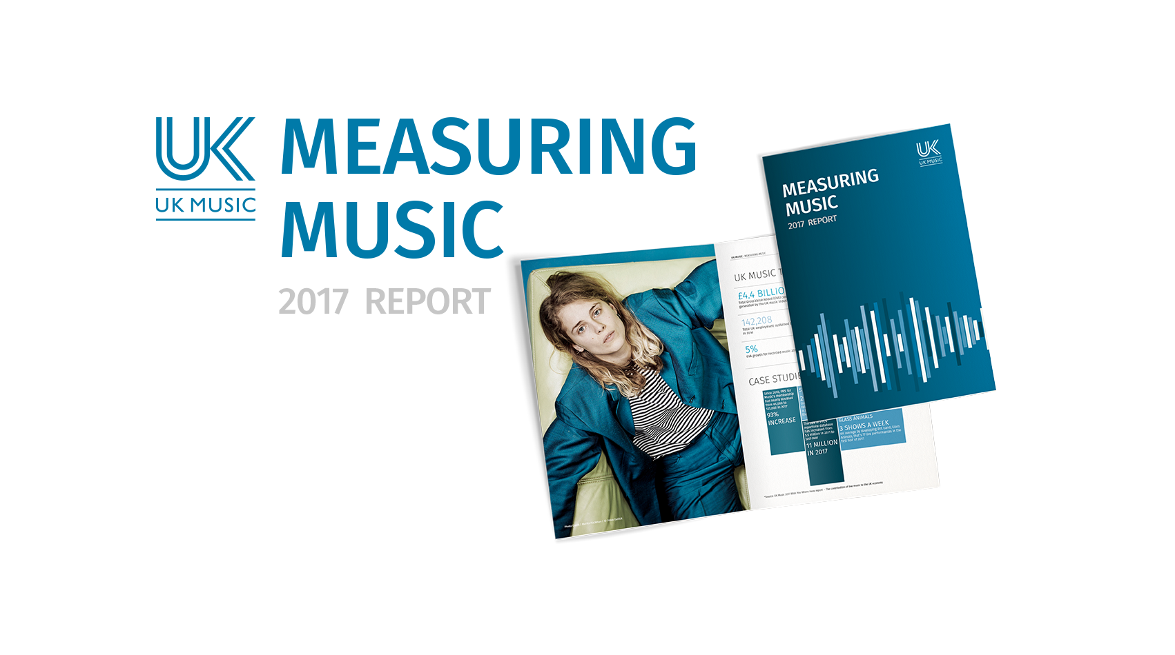 Measuring Music Report 2017