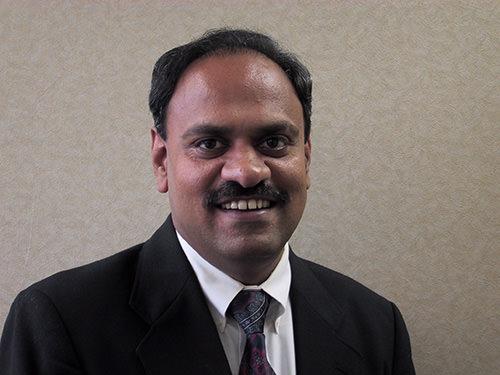 Meet Dr. Mehta