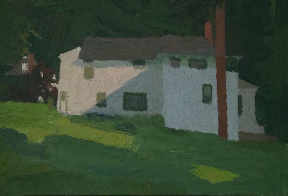 Mt. Gretna House