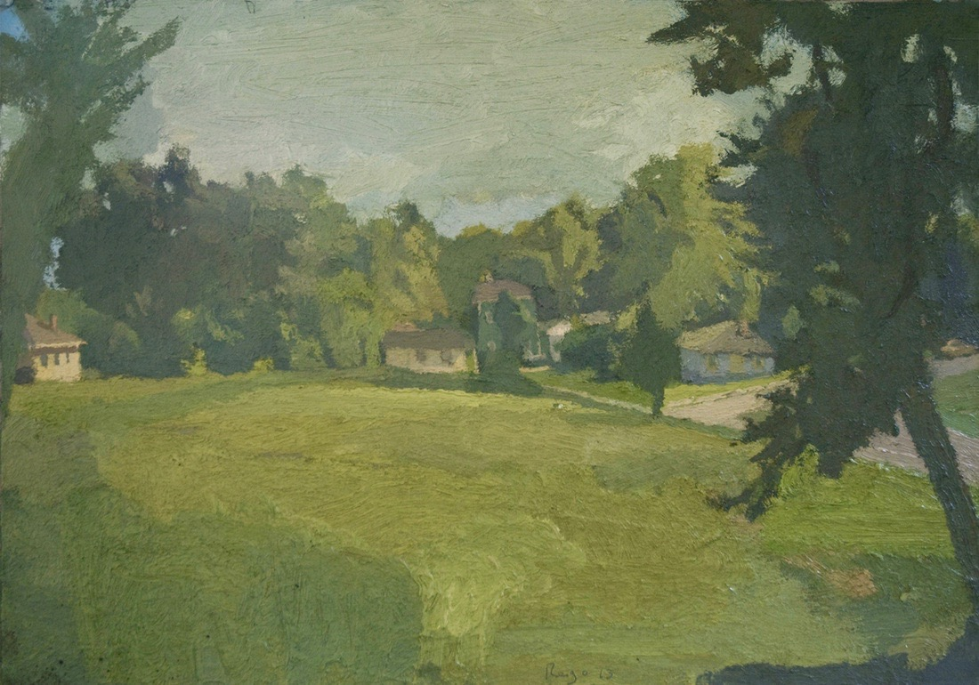 Millwood Field
