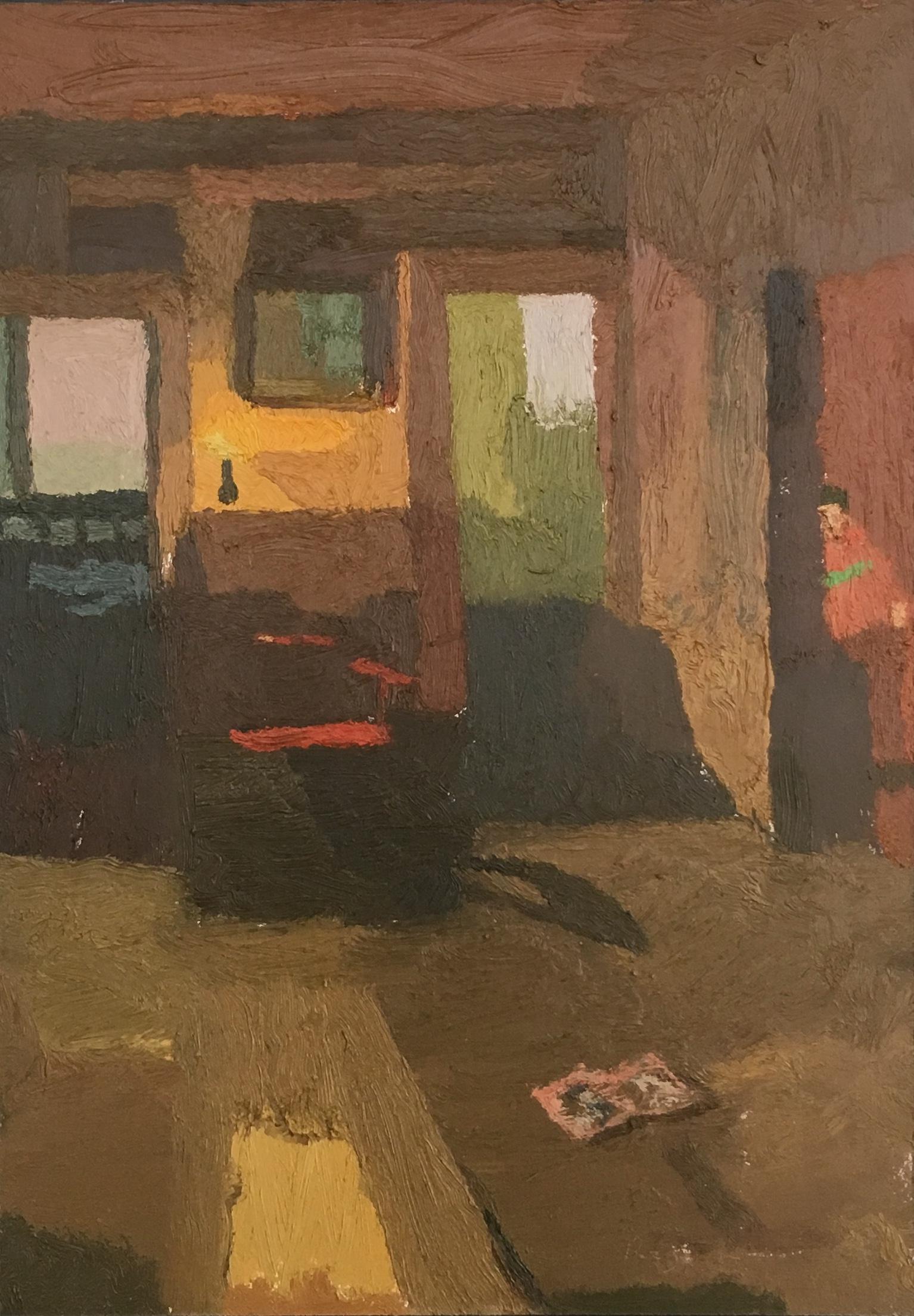 Cabin at Hiddenwell