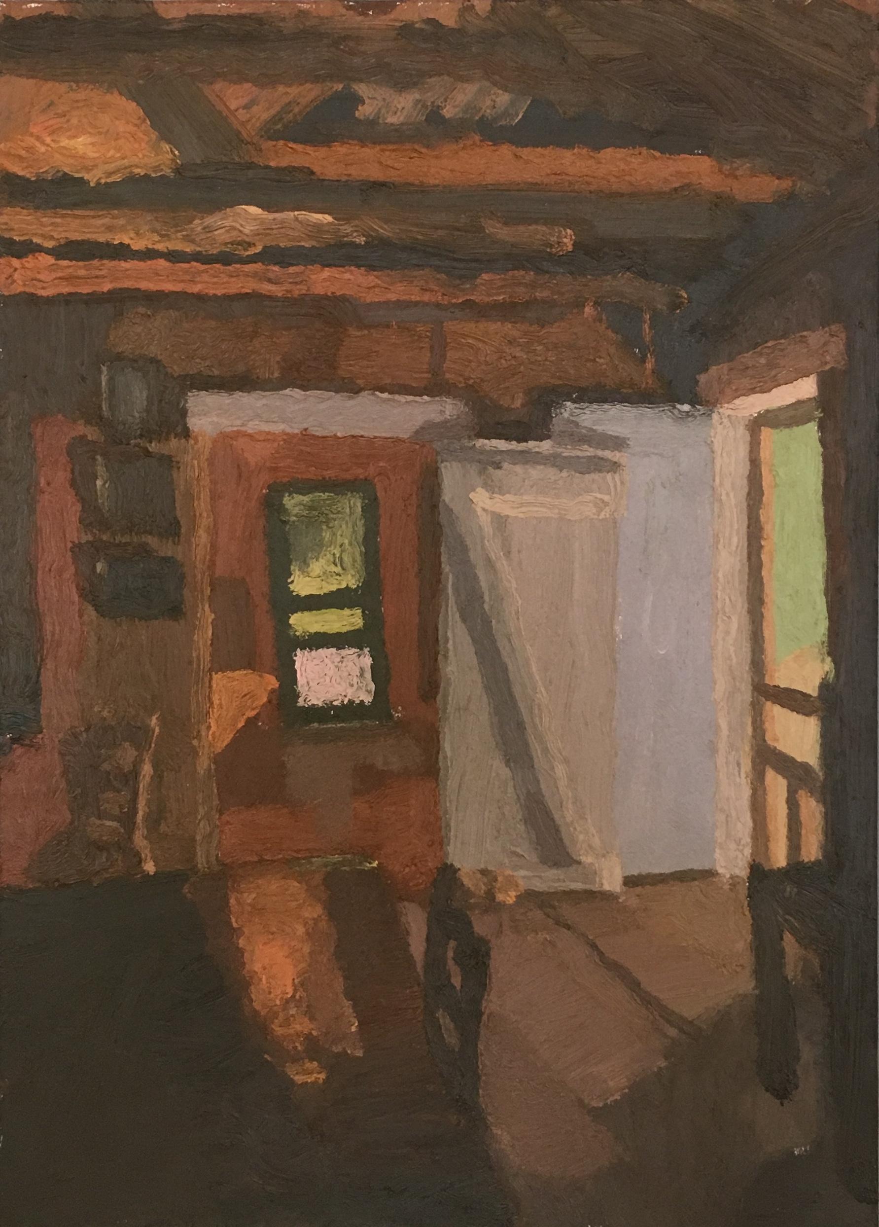 Kitchen House at Hiddenwell