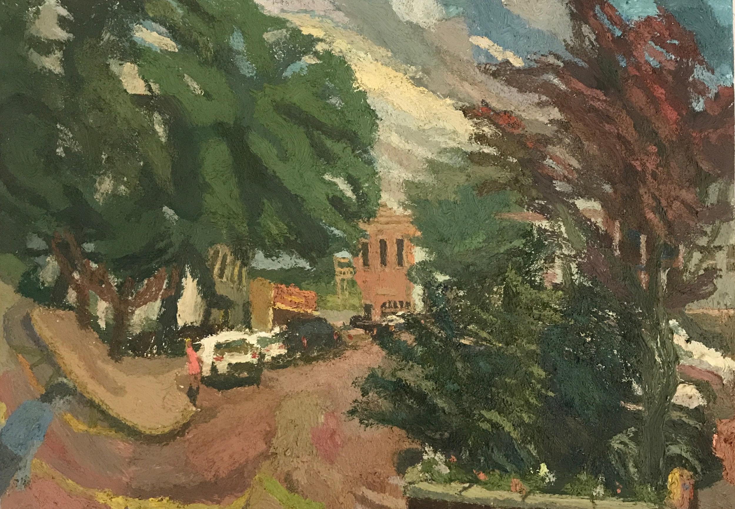 John Davis Gallery - Hudson, NYJanuary 5 - 27, 2019Tiny MirrorsOpening Reception: Saturday, January 5, 6-8pm