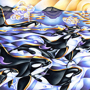 First-Breath-Orcas-Colored-Pencil-Thumbnail.png