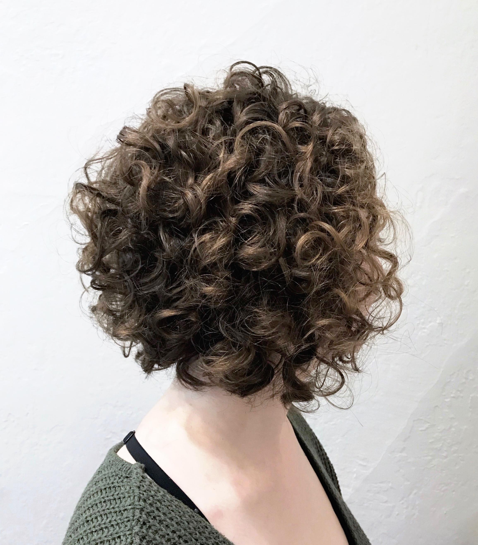 deva curl haircut — The Organic Stylist — Hair & Beauty Blog