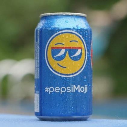 #SayItWithPepsi | PepsiMoji