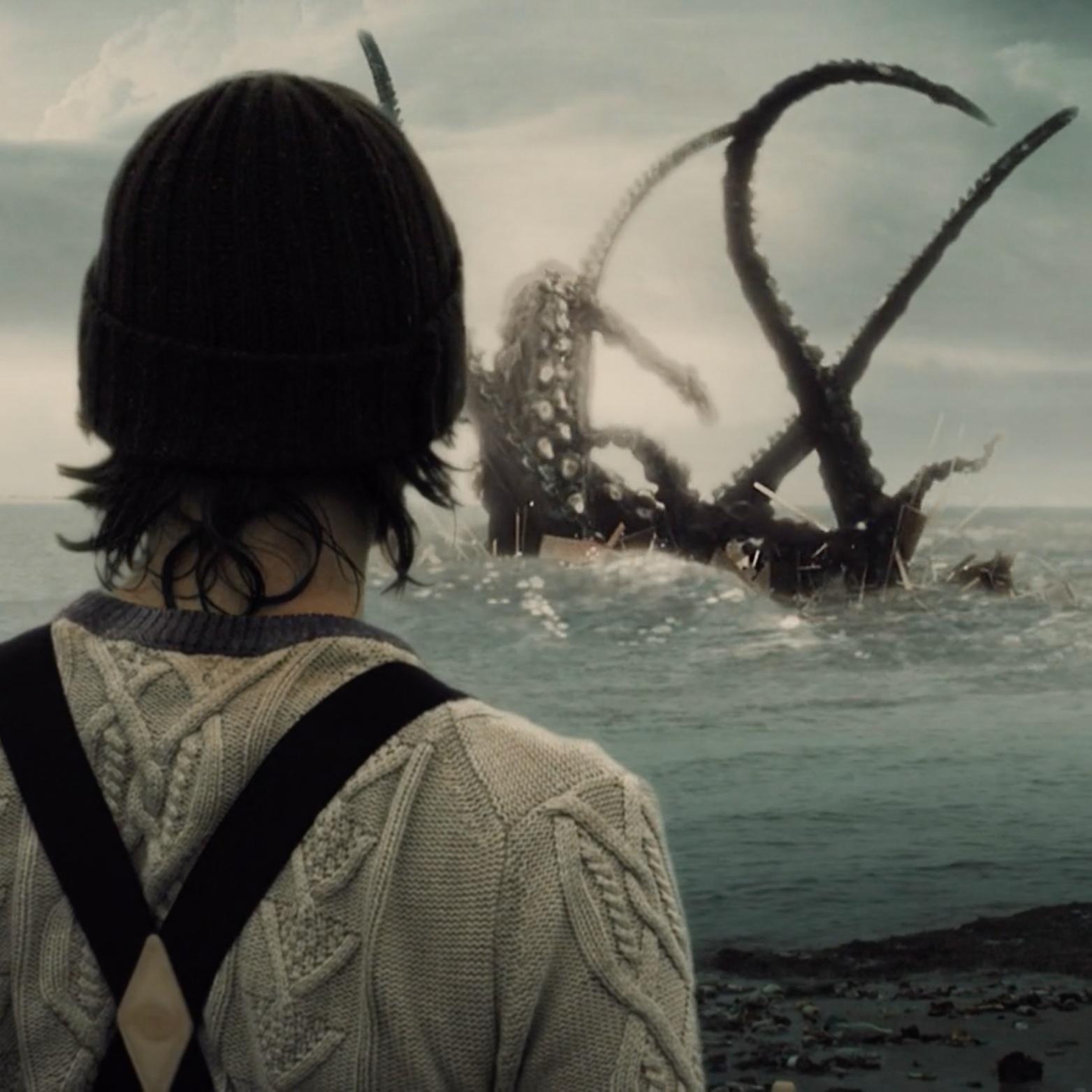 Shipwrecked | A Kraken Rum Story