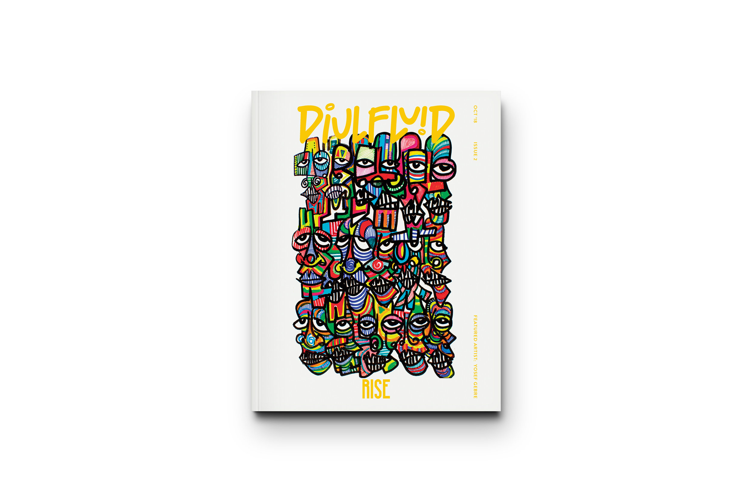 issue no. 2 - sold out