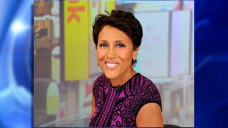 Robin Roberts, ABC News Anchor July 2007