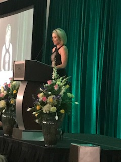Last night (June 8, 2017)  Good Morning America  news anchor and cancer survivor Amy Robach headlined a special event hosted by Princeton HealthCare System (PHCS) to commemorate National Cancer Survivors Day