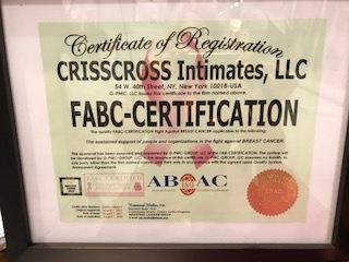 FABC Award Certification by American Board of ISO Accreditation Certifications